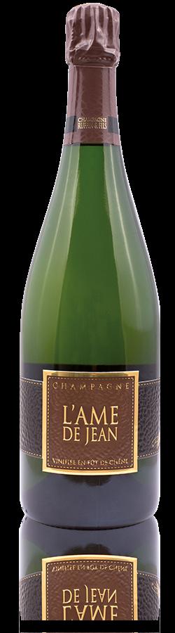 L'ame de Jean, Champagne Ruffin & Fils