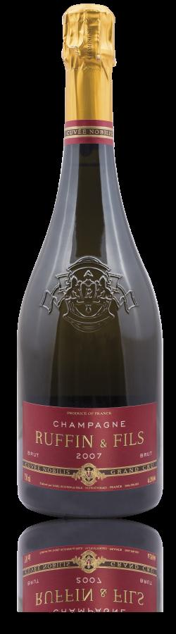 La Cuvée Nobilis, Champagne Ruffin & Fils